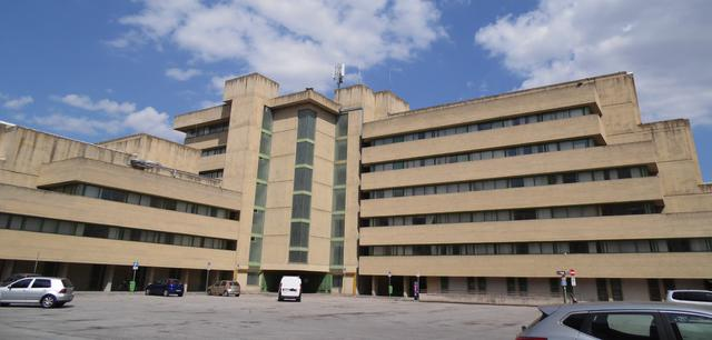 Il Comune di Matera, FOTO: TUTTOMATERA.COM