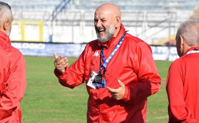 Antonio Finamore, FOTO: SANDRO VEGLIA