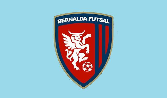 Il logo del Bernalda, FOTO: FONTE WEB