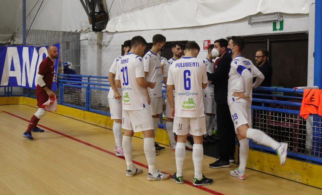 Nitti e la squadra, FOTO: TUTTOMATERA.COM