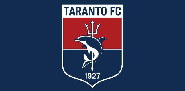 Il logo del Taranto, FOTO: FONTE WEB