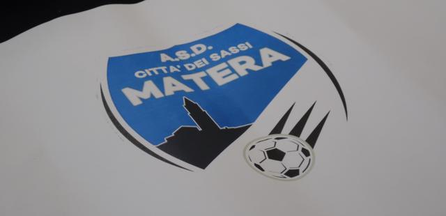 Il logo del Città dei Sassi, FOTO: TUTTOMATERA.COM