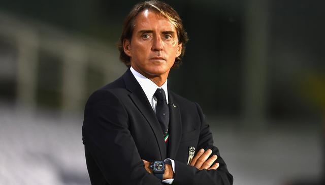 Roberto Mancini, FOTO: FIGC.IT