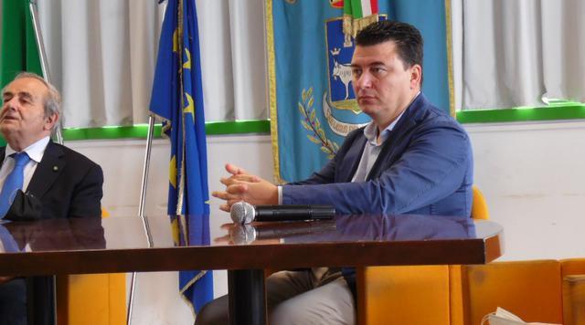 Giuseppe Tragni, FOTO: TUTTOMATERA.COM