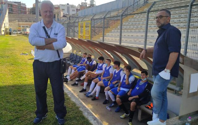 Antonio Stigliano, FOTO: FONTE WEB