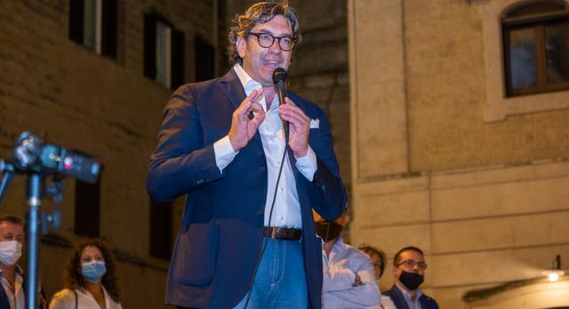 Rocco Sassone, FOTO: FONTE WEB