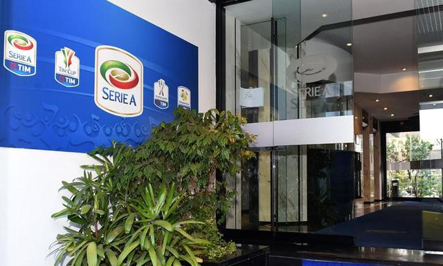 La Lega Serie A, FOTO: FONTE WEB