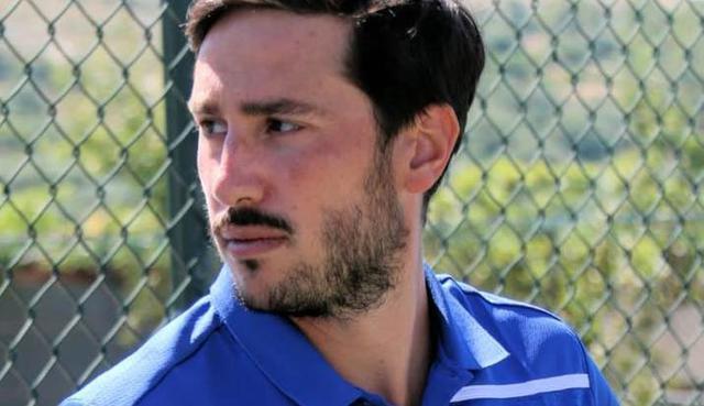 Lorenzo Nitti, FOTO: FONTE WEB