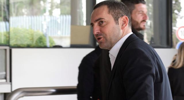 Il ministro dello sport Vincenzo Spadafora, FOTO: FONTE WEB