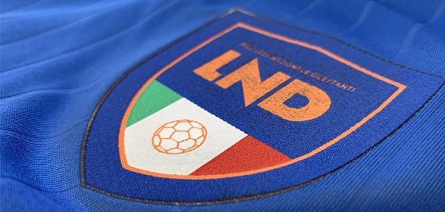 Il logo della Lnd, FOTO: FONTE WEB