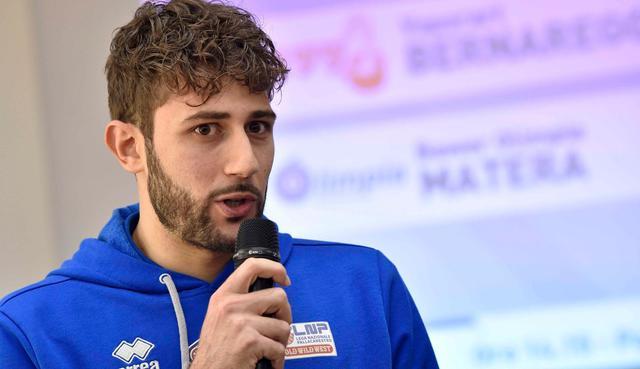 Pasquale Battaglia, FOTO: FONTE WEB