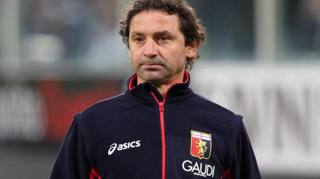 Il tecnico Bruno Caneo, FOTO: TUTTOMERCATOWEB.COM-FEDERICO DE LUCA