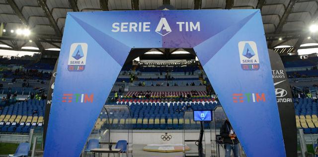 Serie A, FOTO: FONTE WEB