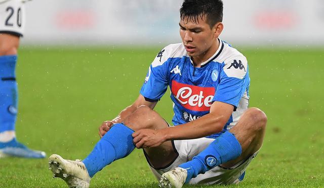 La delusione del Napoli, FOTO: UEFA.COM