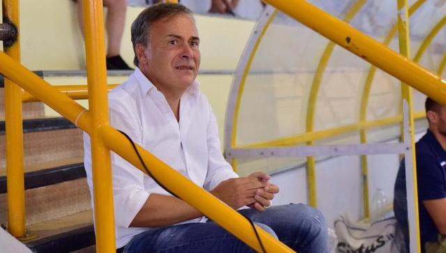 Rocco Auletta, FOTO: FONTE WEB