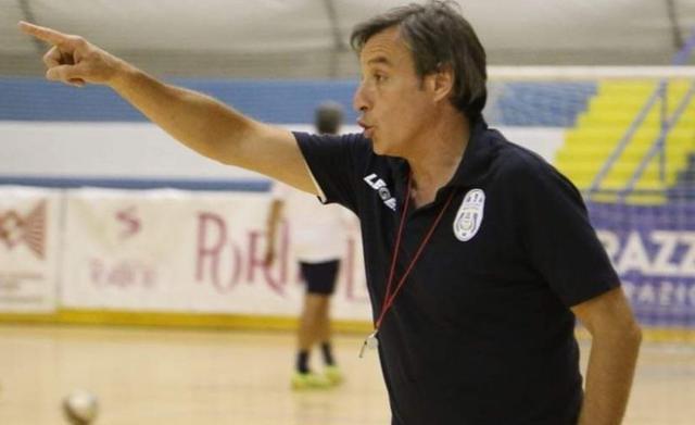 Il dirigente Pasquale Lamacchia, FOTO: FUTURAMATERA.IT