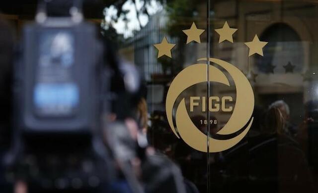 La sede della Figc, FOTO: FONTE WEB