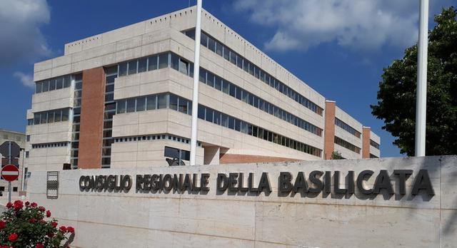 La Regione Basilicata, FOTO: FONTE WEB
