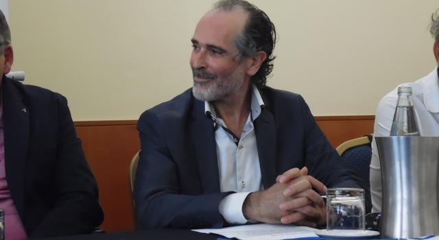 Fortunato Martoccia, FOTO: ROBERTO CHITO-TUTTOMATERA.COM