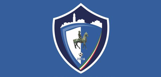 Il nuovo logo del Grumentum, FOTO: FONTE WEB