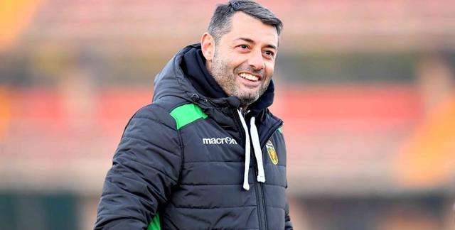 Il ds Danilo Pagni, FOTO: FONTE WEB