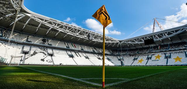 L'Allianz Stadium, FOTO: JUVENTUS.COM