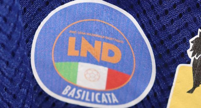 Logo Lnd Basilicata, FOTO: FONTE WEB