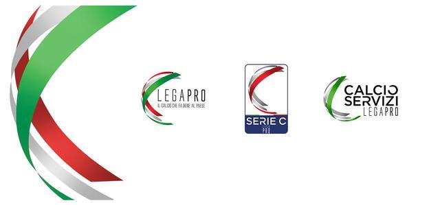 I nuovi loghi della Lega Pro, FOTO: LEGA-PRO.IT