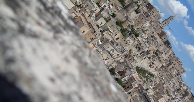 I Sassi di Matera, FOTO: TUTTOMATERA.COM