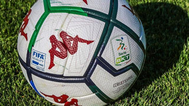 Pallone della Serie B, FOTO: FONTE WEB