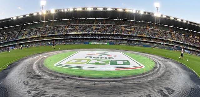 La Serie B, FOTO: FONTE WEB