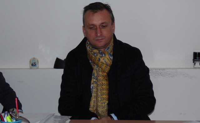 Alessandro Santorufo, FOTO: TUTTOMATERA.COM