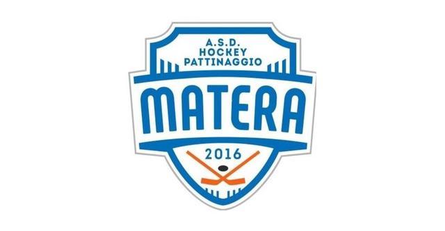 Il logo dell'Hp Matera, FOTO: FONTE WEB
