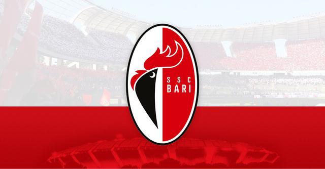 Il logo del Bari, FOTO: SCCALCIOBARI.IT