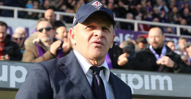 Beppe Iachini, FOTO: FONTE WEB