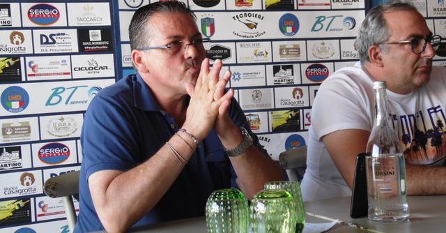 Tommaso Taccardi, FOTO: TUTTOMATERA.COM