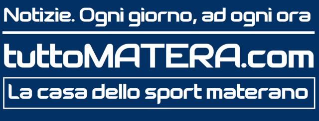 Logo TuttoMatera.com, GRAFICA: TUTTOMATERA.COM-ROBERTO CHITO