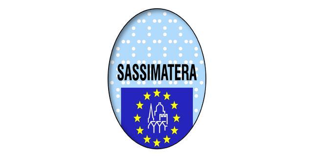 Logo SassiMatera, FOTO: FONTE WEB