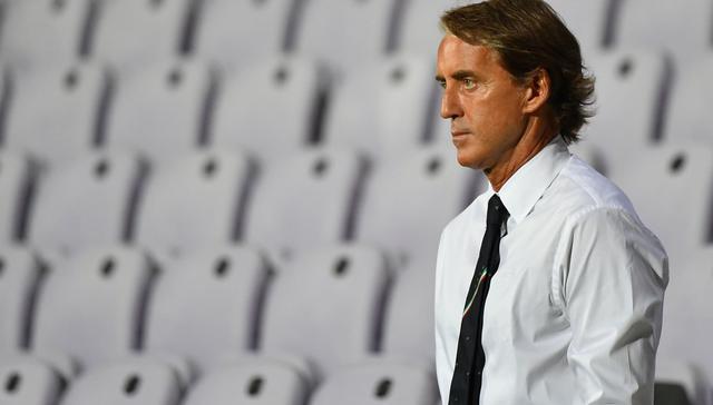 Italia-Bosnia, le formazioni ufficiali: Mancini sceglie Belotti. Out Jorginho: regia a Sensi