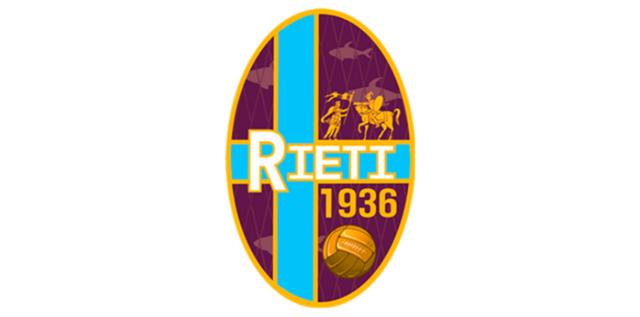 Il logo dell'Fc Rieti, FOTO: FONTE WEB