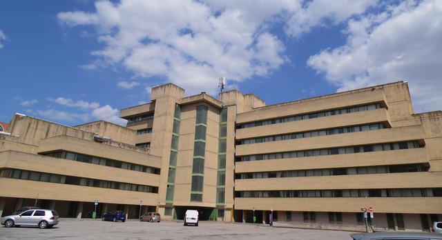 Il Comune di Matera, FOTO: FONTE WEB
