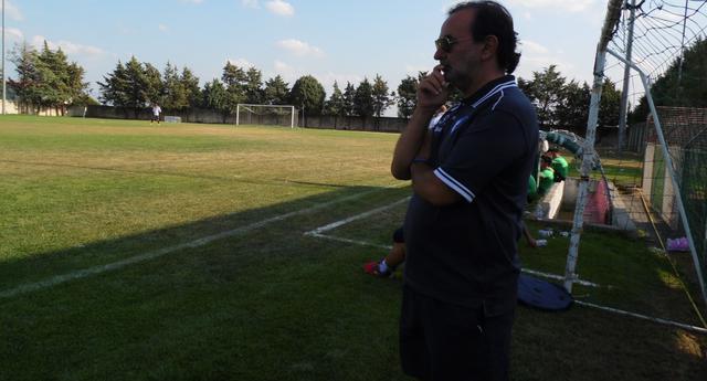 Antonio Petraglia, FOTO: TUTTOMATERA.COM