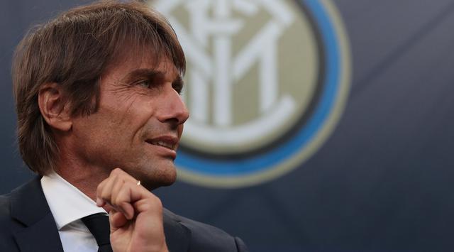 Antonio Conte, FOTO: UEFA.COM