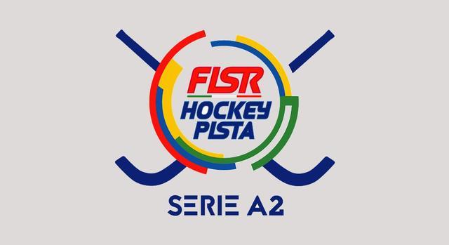 Il logo della Fisr Hockey Pista, FOTO: FONTE WEB
