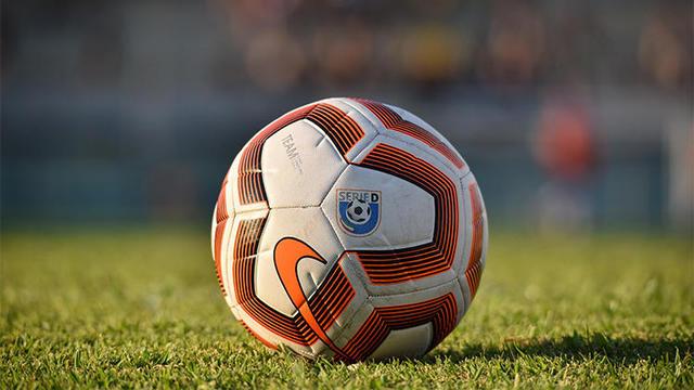 Pallone Serie D, FOTO: FONTE WEB