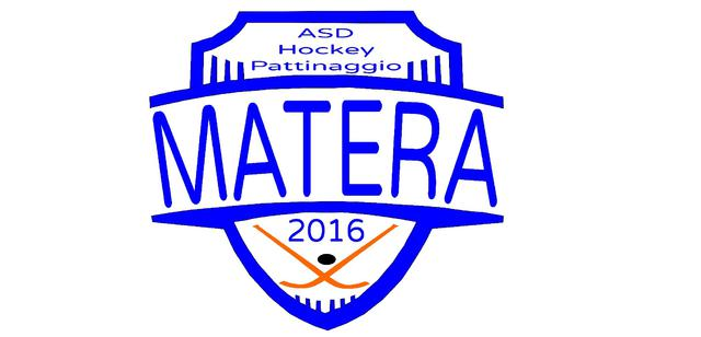 Il logo del Pattinaggio Matera, FOTO: FONTE WEB