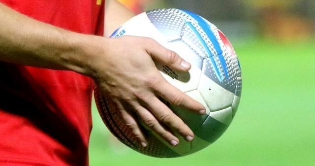 Il pallone, FOTO: ROMANA MONTEVERDE