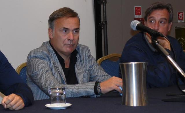 Rocco Auletta, FOTO: TUTTOMATERA.COM