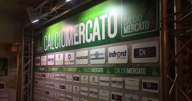 Logo calcio mercato, FOTO: FONTE WEB
