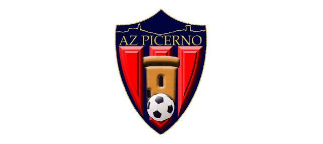 Il logo del Picerno, FOTO: FONTE WEB
